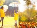 Leto je definitívne na konci! FOTO Slovenský meteorológ prišiel s prvou prognózou na JESEŇ: Aká bude?