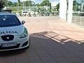 Polícia evakuovala nákupné centrum v Bratislave: Bola tam nahlásená bomba
