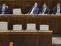 Poslanci opätovne schválili novelu zákona o elektronických komunikáciách