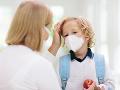 KORONAVÍRUS Zamestnanci i deti z materskej školy v Modre sú v karanténe
