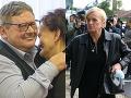 Silné emócie po rozsudku: Slzy, hnev aj sklamanie! VIDEO Rodičia Kuciaka a Kušnírovej sú zdrvení