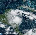 Hurikán Nana dorazil do Belize: Pomaly zoslabol na tropickú búrku