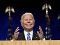 Biden má veľkú podporu: Postavilo sa za neho 100 republikánskych a nezávislých politikov