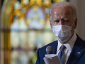 Biden navštívil protestami zmietajúcu Kenoshu: Hovoril aj s postreleným Afroameričanom