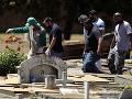 KORONAVÍRUS Nový Zéland potvrdil prvé úmrtie po viac ako troch mesiacoch