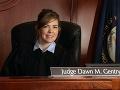 Sexuálny škandál v USA: Sudkyňa si užívala trojku priamo v kancelárii