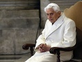 Emeritný pápež Benedikt XVI. s rekordom: Stal sa najdlhšie žijúcim pápežom