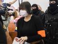 Pokračuje pojednávanie v kauze vraždy exprimátora: Záverečnú reč má Alena Zsuzsová