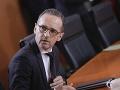 Maas tlačí na Moskvu v kauze Navaľnyj: Rusko viní zo zdržiavania Nemecko
