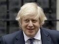 Británia odíde z rokovaní s EÚ, ak dohoda nebude do polovice októbra, vyhlásil Johnson