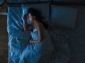 Čo o vás prezrádza POLOHA, v ktorej spíte: V týchto odpočívajú pracháči!
