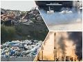 Alarmujúca správa pre Slovensko! Kým celoeurópske emisie klesli, naše vzrástli