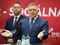 Smer opäť pranieruje vládu: Kritika o minutí miliárd z eurofondov a výzva Kollárovi na odchod z funkcie