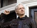 Assangeovi hrozí najprísnejšie väzenie v USA, uviedla na súde svedkyňa