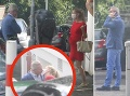 Exriaditeľ Markízy Vašo Mika so ženou u gynekológa: O chvíľu rodí… Pozrite na to bruško!