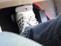 Dôchodcovi sa pri parkovaní zasekla noha na plyne: FOTO katastrofy, ktorá nasledovala
