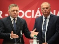 Vážny končí vo funkcii riaditeľa Sociálnej poisťovne: VIDEO Smer reaguje, pôjdu na Ústavný súd!