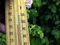 OSN varuje: Nárast priemernej svetovej teploty sa zrýchľuje