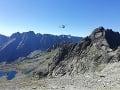 FOTO Pátranie horských záchranárov prinieslo trpký koniec: V Tatrách zahynula 22-ročná žena