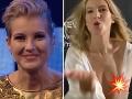 Kedysi najhoršia moderátorka na Markíze a dnes… Jej prsia sú hitom internetu!
