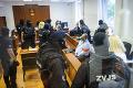 Člen sátorovcov prehovoril: Žarty pred vraždou, pár tisíc za krvavý zločin! Obžalovaný je aj politik