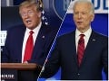 Súboj o Biely dom bude tesný: Biden v prieskumoch stále vedie, na Floride však stráca náskok