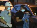 AKTUÁLNE VIDEO NAKA po domovej prehliadke zadržala Roberta Krajmera