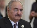 Konfliktné strany v Líbyi sa dohodli: Obsadenie kľúčových štátnych postov je vyriešené