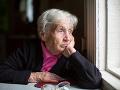FOTO Osamelá vdova nechcela byť na Vianoce sama: Zdvihla telefón a stalo sa niečo, čo nečakala