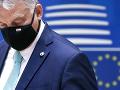Maďarský premiér Viktor Obrán