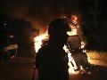 VIDEO Protesty proti policajnej brutalite: V krajine to doslova vrie, zomrelo jedenásť ľudí