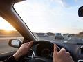 Bez trpezlivosti vodičov to nepôjde: Pripravte sa na dopravné obmedzenia
