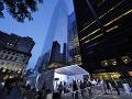FOTO Deň, ktorý poznačil celý svet: USA si pripomenuli útoky z 11. septembra