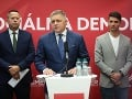 Smer-SD chce odvolávať ministrov Hegera a Krajniaka: Sú pripravení predložiť návrh