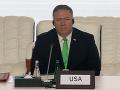 Pompeo vyzval Afgancov: Majú využiť príležitosť na dosiahnutie mieru
