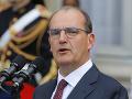 KORONAVÍRUS Francúzsky premiér po ďalšom negatívnom teste ukončí izoláciu