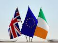 Návrh zmien dohody o brexite ohrozuje dôveru medzi Britániou a Írskom, tvrdí ministerka McEnteeová