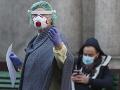 KORONAVÍRUS Poľsko potvrdilo 502 nových prípadov infekcie