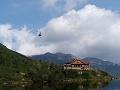 Obrovská tragédia v Tatrách: Zahynuli dvaja horolezci, svedkovia ich videli padať