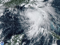 Tropická búrka Sally naberá na sile: V utorok by mala zasiahnuť Louisianu už ako hurikán