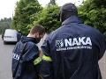 AKTUÁLNE Veľká razia v Žiline: NAKA zadržala dvoch sudcov