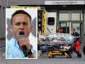 Posun vo vyšetrovaní: Laboratóriá vo Francúzsku a Švédsku potvrdili otravu Navaľného novičkom