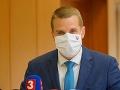 VIDEO Klus: Nevieme si predstaviť zavedenie päťdňovej karantény pre vstup z Česka