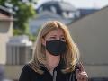 VIDEO Prezidentská kancelária chce byť prvou uhlíkovo neutrálnou inštitúciou na Slovensku