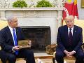 Izrael podpísal dohody o normalizácii vzťahov s Bahrajnom a SAE: Odvetný raketový útok Palestíny