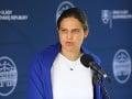 Zverenecké fondy by mohli fungovať aj na Slovensku, povedala Kolíková