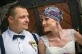 Na prípravy svadby nebol čas, Erika mala rakovinu: Silný odkaz pre nevesty, ktoré rozzúrili vládne nariadenia