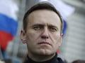 Advokát má jasno: Osoby, ktoré z Ruska vyviezli dôkazy v Navaľného kauze, by mohli stíhať