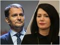 Bittó Cigániková má toho dosť: Od Matoviča žiada verejné ospravedlnenie
