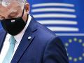 KORONAVÍRUS Maďarsko zaznamenalo ďalší rekordný prírastok: Orbán preveril pľúcne ventilátory